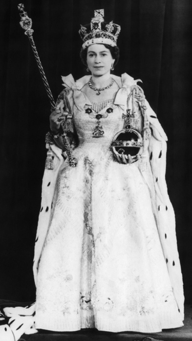 The life and struggles of a royalty a biography of queen elizabeth