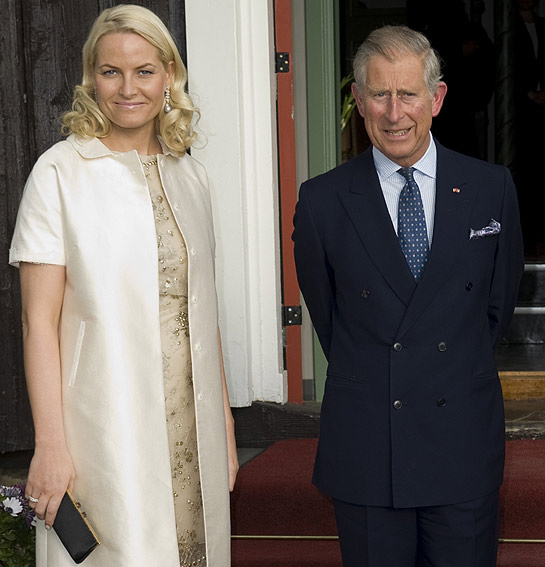 Diamond jubilee charles and camilla to meet victims of norway